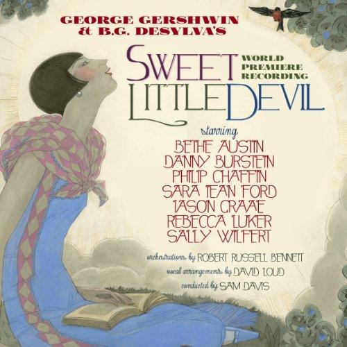 Sweet Little Devil by 2012 Studio Cast Recording