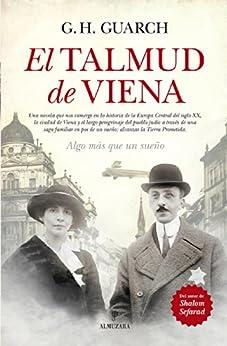 El talmud de Viena (Spanish Edition) - Kindle edition by
