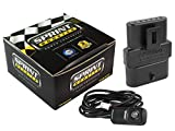 aFe Power Automotive Performance Fuel Injection Throttle Controls