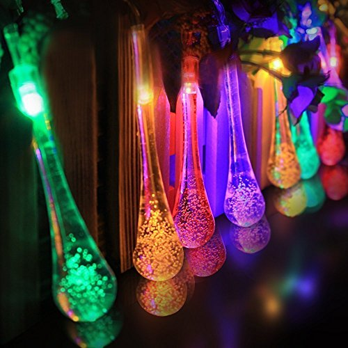 teslas-outdoor-solar-powered-water-drop-fairy-string-lights-with-8-lighting-modes-for-patiolawngarde