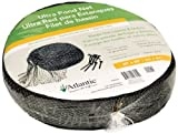 Atlantic Water Gardens Atlantic Water Gardens Pond Net, 20-Feet by 20-Feet Outdoor, Home, Garden, Supply, Maintenance
