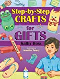 img - for Step-by-Step Crafts for Gifts book / textbook / text book