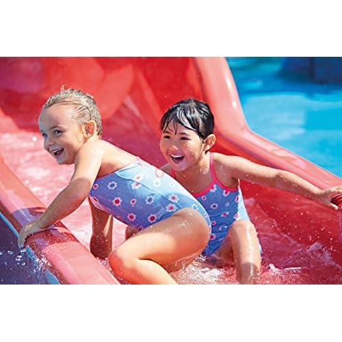 fe71b7ab6 Venta caliente 2018 Zoggs Bañador para niñas vacaciones Yaroomba bañador  flores