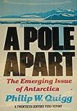 A Pole Apart, Philip W. Quigg, 0070510539