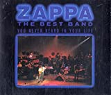 Best Band You Never Heard by Frank Zappa