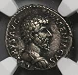 163 IT Roman Empire Emperor Lucius Verus