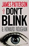 {DON'T BLINK- Large Print } BY Patterson, James(Author)Don't Blink- Large Print (Hardcover) ON 27 Sep 2010)
