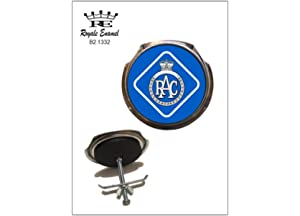 Badges & Mascots Vehicle Parts & Accessories Aa Car Grill Badge Aa Key And 2 X Rac Keys High Quality Materials