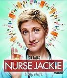Nurse Jackie: The Complete Second Season [Blu-ray]