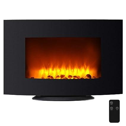 Decorative Electric Fireplaces