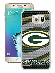 Unique Samsung Galaxy Note 5 Edge Case ,Fashionable And Popular Designed Case With Green Bay Packers 3 White Samsung Galaxy Note 5 Edge Cover Case Good Quality Phone Case