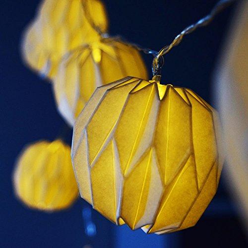 Origami Led Portable Light