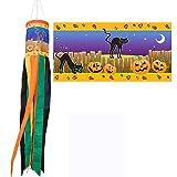 Halloween Spooky Night Brilliance Windsock