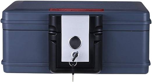 Cajas fuertes Botón De Llave De Seguridad Mini Taquilla De ...