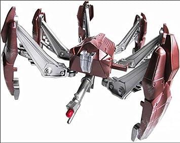 Star Wars Hasbro 913492650 - Vehículos en Miniatura - Clon + Figura de Acción Wars - Los soldados clon y jet: Amazon.es: Juguetes y juegos