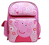Peppa Pig Large Backpack #PI30171