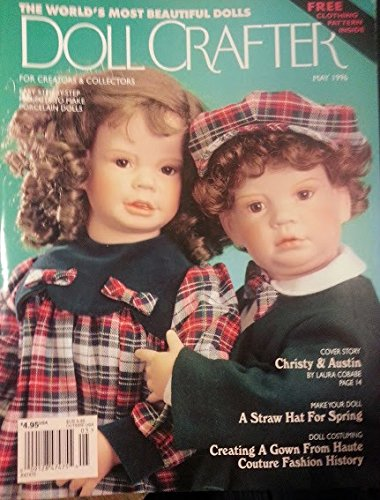 Doll Crafter Magazine May 1996 ()