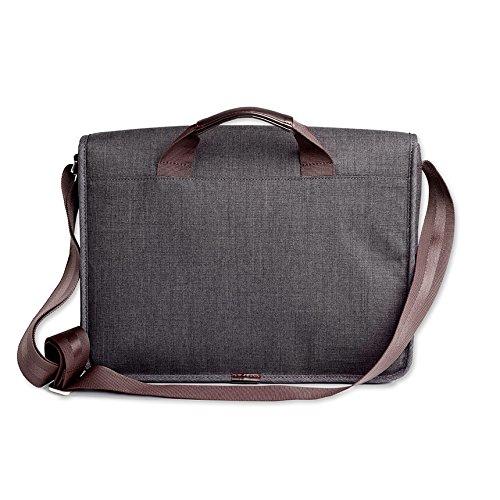 Brenthaven Bx2 Messenger Bag - 1