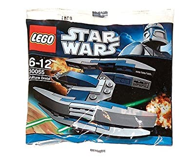 LEGO Star Wars Vulture Droid (30055) - Bagged