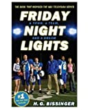 Friday Night Lights, H. G. Bissinger, 030681529X