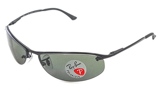 e6c720fe45f Ray-Ban Unisex s Rb 3179 Sunglasses
