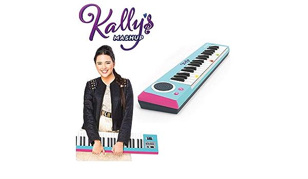 Kallys Mashup 7600510203 - Teclado