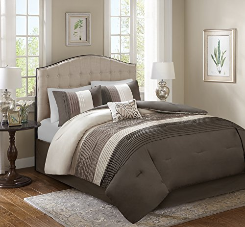Comfort Spaces Windsor Comforter Decorative