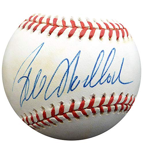 (Bill Mad Dog Madlock Signed Auto NL Baseball Pittsburgh Pirates Chicago Cubs - Beckett Authentic)