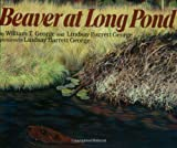 Beaver at Long Pond, Lindsay Barrett George, 0688175198