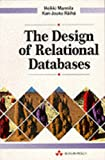 img - for The Design of Relational Databases book / textbook / text book