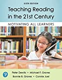 MyLab Education with Pearson eText -- Access Card -- for Teaching Reading in the 21st Century: Motivating All Learners (6th Edition)