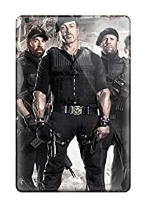 Tpu Cases Covers Compatible For Ipad Mini/ Hot Cases/ Expendables 2 Blu Ray