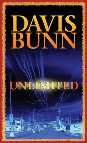 book cover of Unlimited