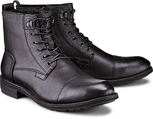 Vagabond Herren Lynnwood Klassische Stiefel Schwarz (Black 20)