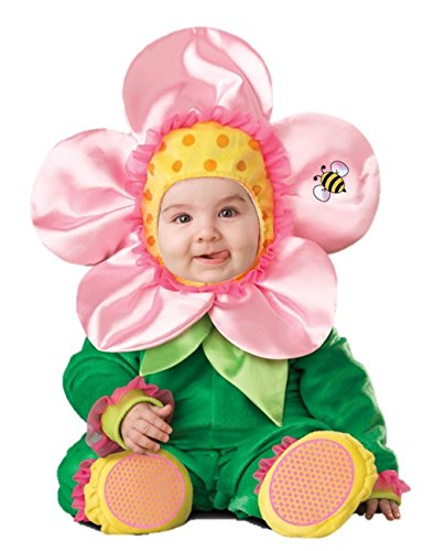 [Baby Blossom Costume - Infant Medium] (Baby Blossom Costume)