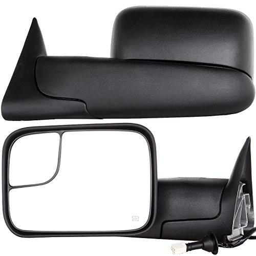 01 ram tow mirrors - 3