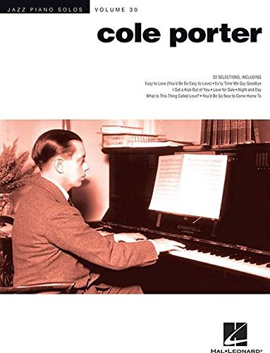Cole Porter: 30 (Jazz Piano Solos)