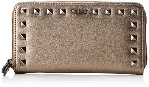 Gabor - Jade, Carteras Mujer, Marrón (Bronze), 3x10.5x19.5 cm (B x H T): Amazon.es: Zapatos y complementos
