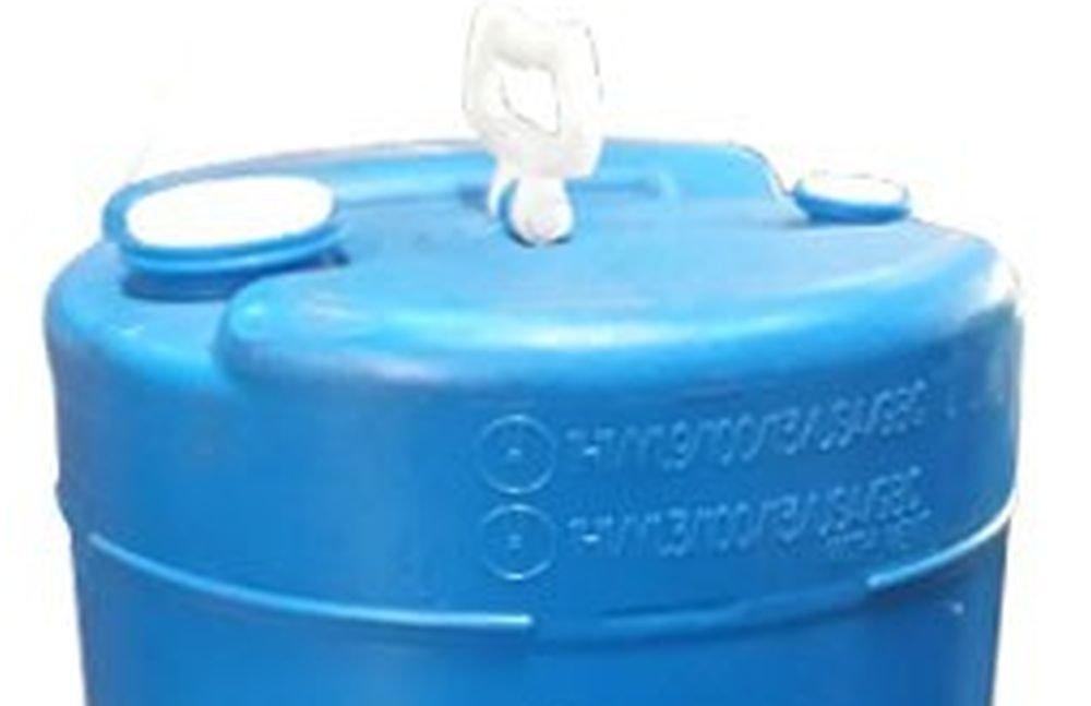 15 Gallon Water Barrel