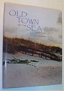 Town by the sea book