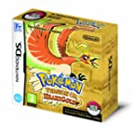 Pokemon HeartGold Version - French On...