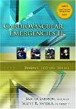 Cardiac Emergencies II 9780132324236