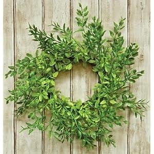 "Lemon Beauty Spring Wreath - 9.5"" 87"