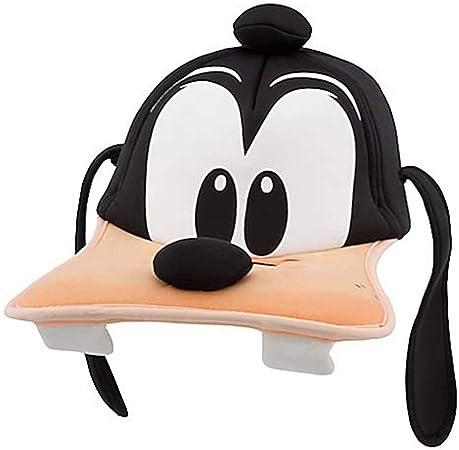 sQiao Gorro unisex reutilizable para la nariz con dise/ño de Mickey Mouse para mujeres y hombres transpirable de algod/ón resistente al viento transpirable