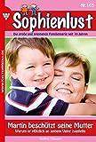 Sophienlust 165 - Liebesroman: Martin beschützt seine Mutter (German Edition)