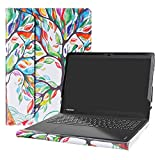 """Alapmk Protective Case Cover For 15.6"""" Lenovo IdeaPad 110 15 110-15IBR 110-15ACL 110-15ISK"""