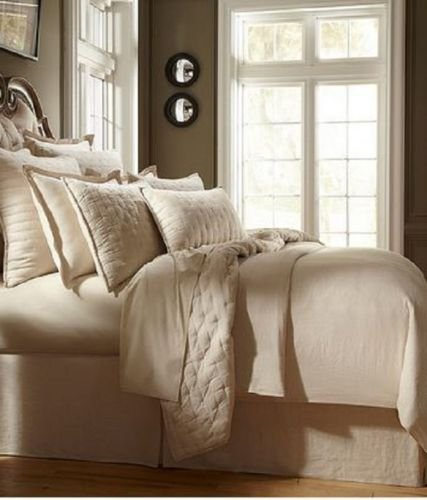 Compare Price To Belgian Linen Quilt Tragerlaw Biz
