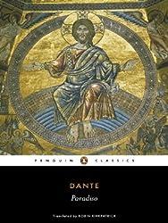 The Divine Comedy: Volume 3: Paradiso (Divine Comedy (Penguin Paperback)) (v. 3)