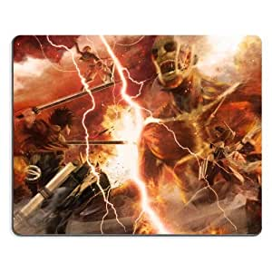 Shingeki No Kyojin Attack On Titan 01 Anime Gaming Mouse Pad