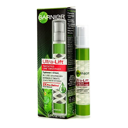 Garnier Ultra Lift Targeted Smoother Lines